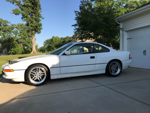 1997 BMW 850ci for sale