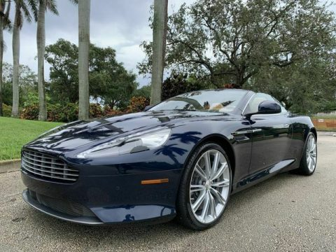 Aston Martin For Sale See All Listings